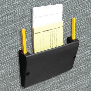 ComforTek Plastic Card Pocket