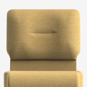 Chair Back Tufting