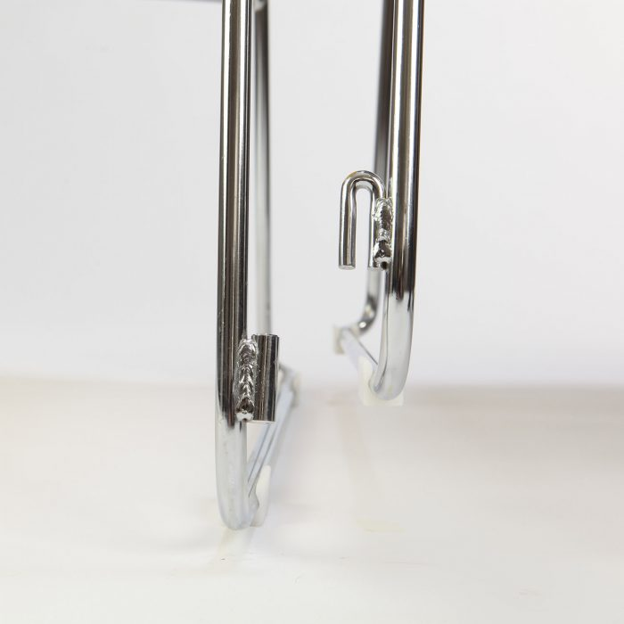 791G High Density Stacker Interlocking Closeup