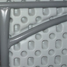 Honeycomb Molding for Extra Strength
