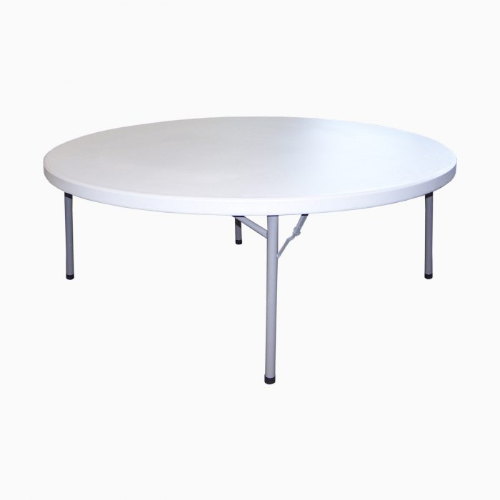 """71"""" Round Table"""