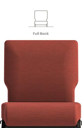Full Back Church Chair