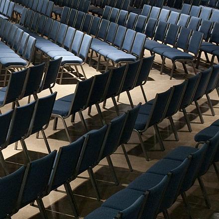 Flexible Seating -Row Setting