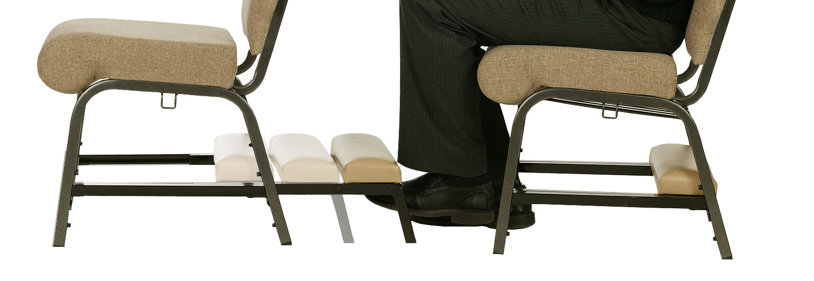 Worship Style - Kneeler Option