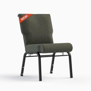 Ash w/ Textured Black Frame