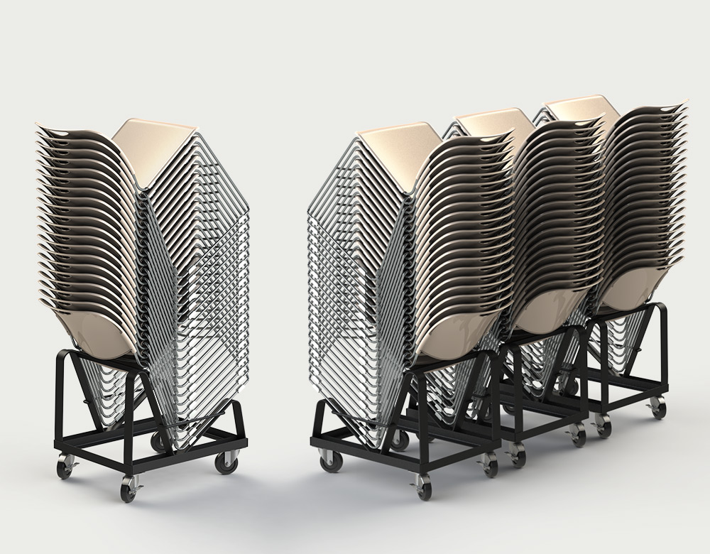 Funeral Home Chairs by ComforTek